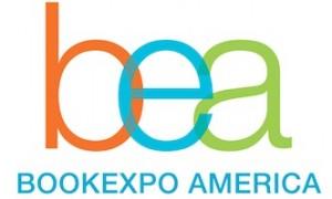 Comienza la BEA, Book Expo America 2013