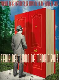 Comienza la 72ª edición de la Feria del Libro de Madrid