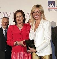 Marta Robles gana el Fernando Lara con una novela de pasiones amorosas