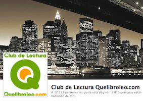En julio en el Club de lectura: 'Holocausto Manhattan'