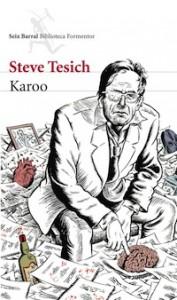 En Quelibroleo estamos leyendo 'Karoo'