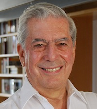 """Vargas Llosa, Premio Antonio de Sancha 2013 por su """"brillante"""" trayectoria"""