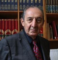 Eduardo Lizalde, X Premio Internacional de Poesía Federico García Lorca