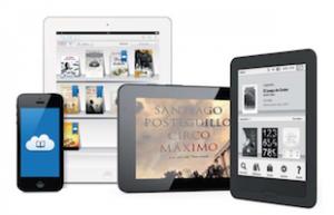 Nubico, tu biblioteca de eBooks en la nube