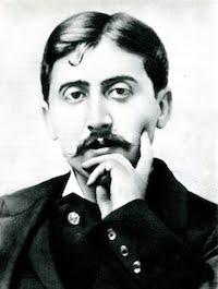 Marcel Proust, 'En busca del tiempo perdido'