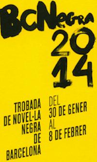 Del 30 de enero al 8 de febrero, BCNegra 2014