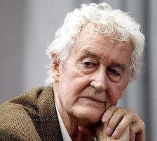 Fallece Félix Grande, poeta, ensayista, flamencólogo, escritor...