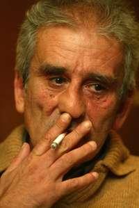 Leopoldo María Panero, el escritor que siempre buscó reconocimiento
