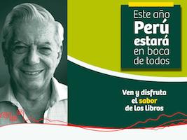 Comienza la Feria del Libro de Bogotá con Perú como invitado de honor
