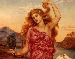 La femme fatale en la mitología 2/3