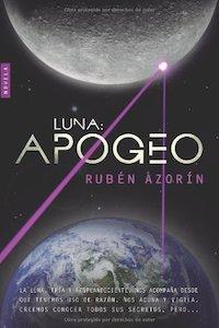 'Luna: Apogeo', 60 días en el nº 1 Sci-Fi en Amazon