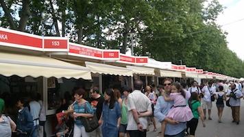 Las ventas de libros en España caen un 10 por ciento en 2013