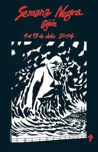 Más de cien escritores, a la sombra de Julio Cortázar en la Semana Negra de Gijón
