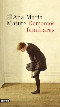 'Demonios familiares', la novela póstuma de Ana María Matute