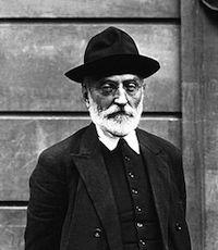 Bilbao conmemora el 150 aniversario del nacimiento de Miguel de Unamuno