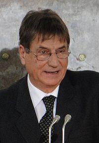 Claudio Magris Premio FIL de Literatura 2014