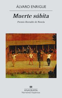 El mexicano Álvaro Enrigue gana el Premio de Novela Elena Poniatowska