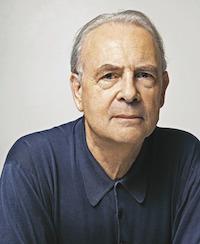 """El Nobel de Literatura distingue al francés Patrick Modiano por su """"arte de la memoria"""""""
