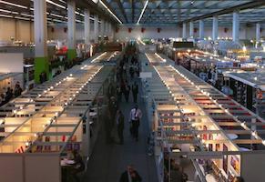 Fráncfort, la Feria del Libro más internacional llega con aires de cambio
