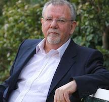 Óscar Hahn, Premio Internacional de Poesía Fundación Loewe