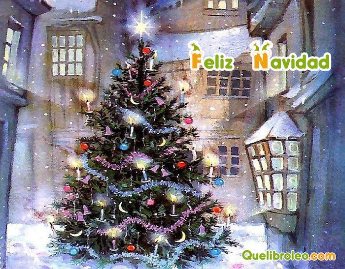 Quelibroleo os desea Feliz Navidad y próspero 2015