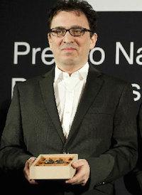 "José C. Vales gana el premio Nadal de novela con ""Cabaret Biarritz"""