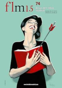 La Reina Doña Sofía inaugurará este viernes la 74ª edición de la Feria del Libro de Madrid