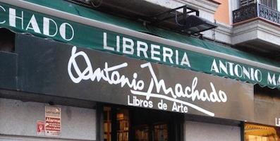 Antonio Machado Libros, premio Nacional a la Mejor Labor Editorial Cultural