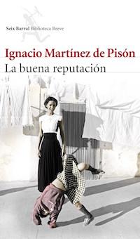 """Martínez de Pisón, Premio Nacional de Narrativa por """"La buena reputación"""""""