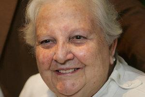 """Fallece a los 85 años Carmen Balcells, la agente del """"boom"""" latinoamericano"""