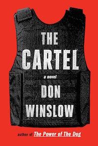 Don Winslow gana el IX Premio RBA de Novela Negra con 'El Cártel'