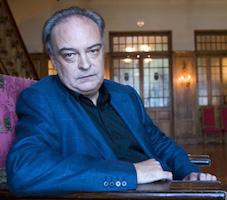 Enrique Vila-Matas gana el Premio FIL de Literatura 2015