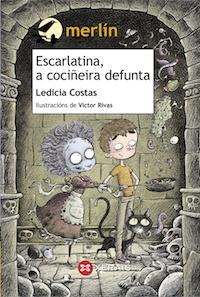Ledicia Costas, Premio Nacional de Literatura Infantil y Juvenil 2015