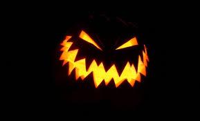 Halloween, miedo, terror, pánico.