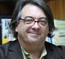 """Jesús Ruiz Mantilla gana el XVII Premio Unicaja de Novela """"Fernando Quiñones"""" con """"Hotel Transición"""""""