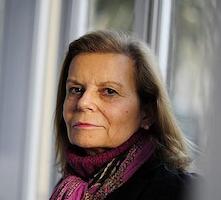 Carme Riera, Premio Nacional de las Letras Españolas 2015