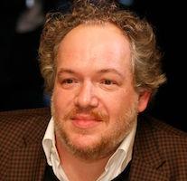 "Mathias Enard, premio Goncourt por ""Brújula"""