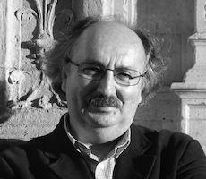 Antonio Colinas Premio Reina Sofía de Poesía Iberoamericana