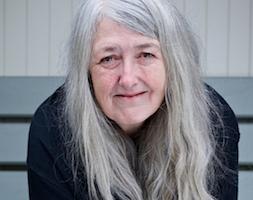La historiadora Mary Beard, premio Princesa de Asturias de Ciencias Sociales 2016