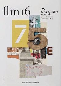 Francia y Cervantes, protagonistas de la 75º edición de la Feria del Libro de Madrid