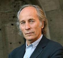 Richard Ford, Premio Princesa de Asturias de las Letras