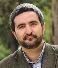 """Daniel Ruiz García, premio Tusquets de Novela con """"La gran ola"""""""