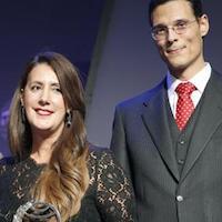 Dolores Redondo, Premio Planeta 2016