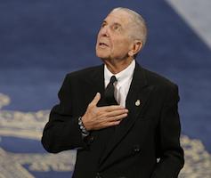 Fallece Leonard Cohen, poeta, cantautor, novelista, músico...