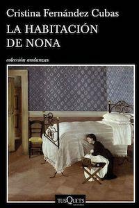 """Cristina Fernández Cubas, Premio Nacional de Narrativa 2016 por """"La habitación de Nona"""""""