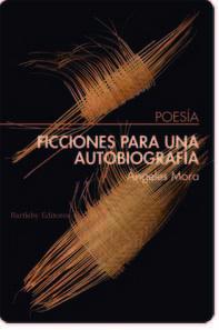 Ángeles Mora, Premio Nacional de Poesía 2016