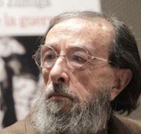 Juan Eduardo Zúñiga, Premio Nacional de las Letras Españolas 2016