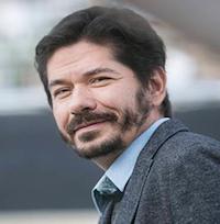 Juan Pablo Villalobos, XXXIV Premio Herralde de Novela