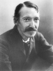 """Robert Louis Stevenson y """"La isla del tesoro"""""""