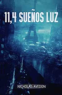 En Quelibroleo estamos leyendo '11,4 Sueños Luz'
